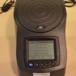 Bir diğer UV Spektro cihazı