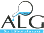 ALG Su Analiz Laboratuarı